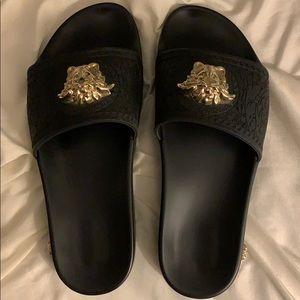 bb1bb28bd9442 Versace Sandals for Women